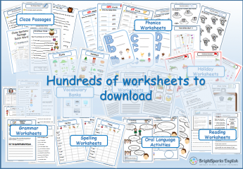 worksheets services