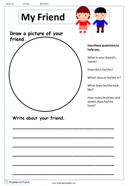 further Is Technology a Friend or a Foe  Worksheet Teaching Resource – Teach in addition The Key to Being a Good Friend Worksheet   fekra   Friendship also Friendship worksheets by miss tallulah   Teaching Resources further Friends Theme Page at EnchantedLearning besides Personality Traits of Friends Worksheet – ESL Files besides My Friend English Writing Worksheet – English Treasure Trove also Friendship worksheets besides My Friend English Writing Worksheet – English Treasure Trove in addition  further Friendship Inspired Word Search   Worksheets   Printables also Friends Social Skills Worksheets by Empowered By THEM   TpT further friendship worksheets – lesrosesdor info likewise Year 1 What a Good Friend Worksheet   Worksheet   back to also Free Friendship Worksheets For Middle Girl Social Skills in addition Good Friend Qualities Worksheet   Worksheet   Transition  New Cl. on what is a friend worksheet