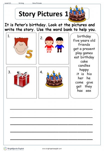 Story Pictures 1
