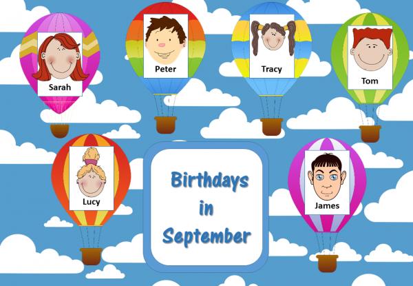birthday balloons advert 2